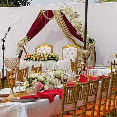 Events & Hire