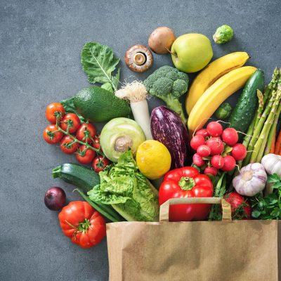 Delicatessen (Foodstuff)